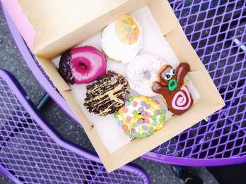 Portland: Unterirdische Donut-Tour