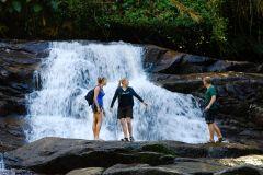 Paraty: Excursão de Jipe para Cachoeiras e Alambique