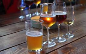 Oslo: Urban Walking Tour with Beer and Cheese Tastings