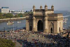 South Bombay: Excursão a pé Heritage de 3 horas em Colaba