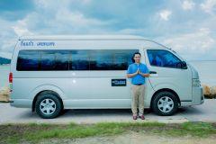 Aeroportos de Bangkok: Transfere Pattaya, Hua Hin e muito mais