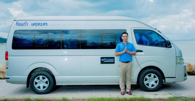 Aeropuertos de Bangkok: traslado a Pattaya, Hua Hin y más