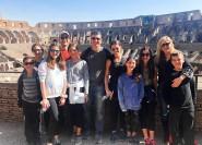 Rom: Kinderfreundliche Tour durch das Kolosseum und das Forum Romanum