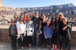 Rome: Kid-Friendly Colosseum & Roman Forum Tour