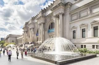 NYC: Metropolitan Museum of Art Ticket mit Met Cloisters
