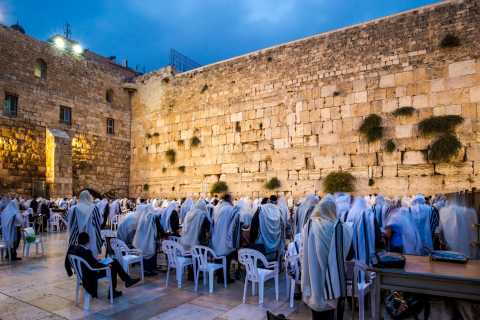 Jerusalem Full-Day Tour