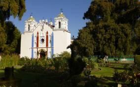 Oaxaca Regional Tour