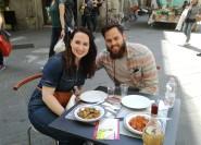 Florenz: Street-Food-Tour
