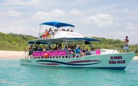 Huatulco Bay: Bahías Boat Tour & Snorkeling Experience