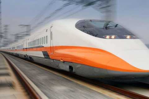 Beijing to Xi'an Bullet Train Ticket with Optional Transfer