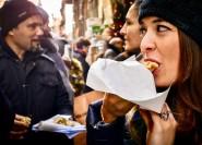 Neapel: Secret Food Tour mit lokalem Guide