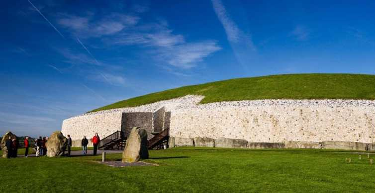 Boyne Valley: Full-Day Celts and Castles Guided Tour