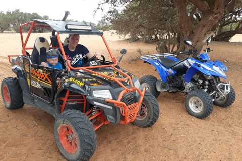 Agadir: Buggy Safari Adventure