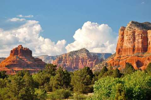 Sedona Spiritual Vortex Tour: Connect, Meditate, and Unwind