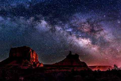 Sedona: Nacht UFO & Stargazing Tour