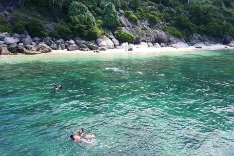 Cham Island: Snorkeling Tour