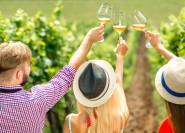 Toskana: Ein ganzer Tag im Weingut von San Gimignano