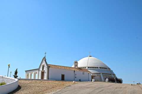 Albufeira e Vilamoura: Algarve Heritage Tour in VW T2 Van