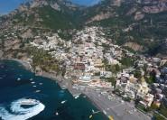 Von Capri: Amalfiküste Bootsausflug