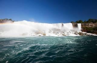 Ab NYC: 3-tägige Tour – Niagarafälle, Toronto & 1000 Islands