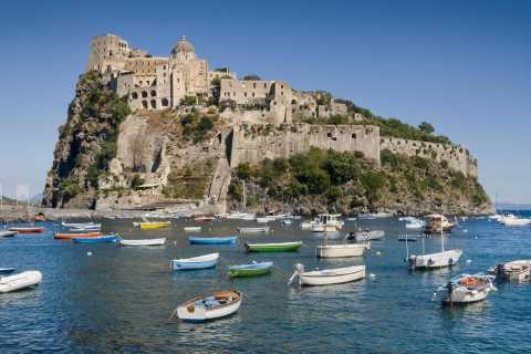Boat Excursion from Naples to Ischia