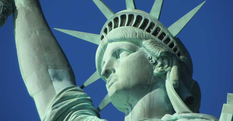 New York: Freiheitsstatue, Ellis Island, 911 & Cruise Pass