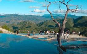 Full-Day Tour of Oaxaca