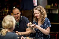 Melbourne: Excursão a Pé Descoberta de 3 Horas pela Foodie