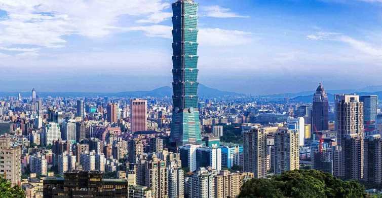 Taipei: Taipei 101 Observatory Deck Ticket