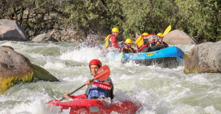 Arequipa: Chili River Rafting