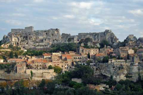 Avignon: Full-Day Roman & Medieval Provencal Heritage