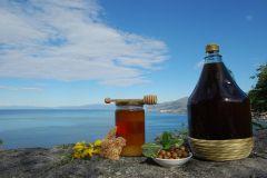 Camogli: Azeite de oliva e experiência de degustação de mel