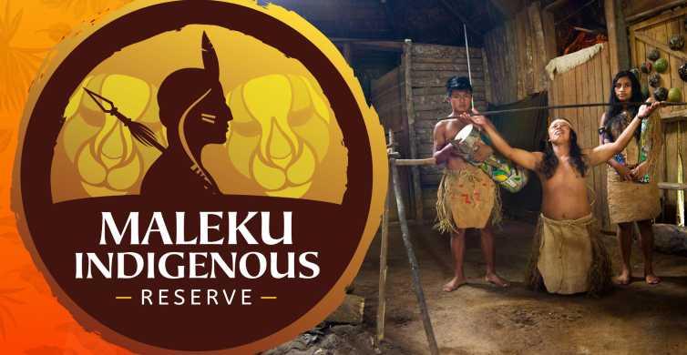 La Fortuna: Small-Group Maleku Indigenous Reserve Visit