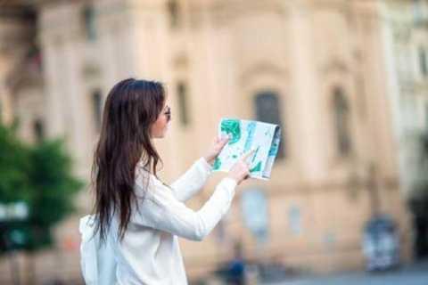 Rom: Halbtägiger Stadtrundgang mit Mittagessen