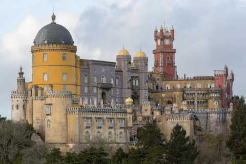 Belém & Sintra Full-Day Tour