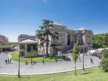 Museo del Prado: Führung ohne Anstehen