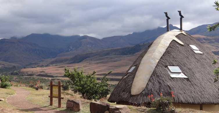 From Durban: Sani Pass, Drakensberg & Lesotho Day Trip