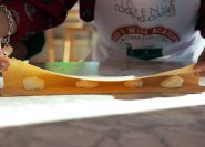Florenz: Kochkurs und Food Walking Tour