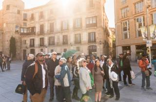 Barcelona: Picasso-Museum und Gotisches Viertel Führung