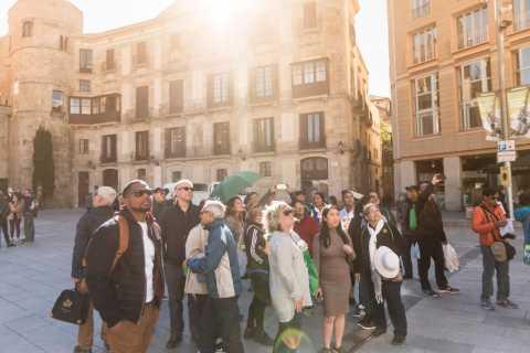 Visita guiada al Museo Picasso de Barcelona y Barrio Gótico