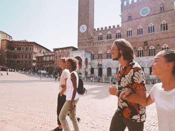 Toskana: Siena, San Gimignano, Pisa und Chianti Grand Tour