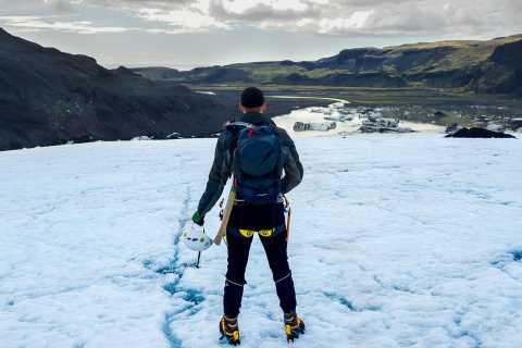 Sólheimajökull: 3 Hour Glacier Hike