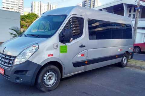 Lençóis Maranhenses: Transfer São Luis and Barreirinhas