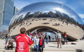 Chicago: History, Culture and Architecture Walking Tour