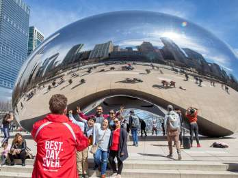 Chicago: Rundgang durch Geschichte, Kultur und Architektur