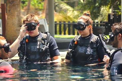 Ko Tao: Open Water Scuba Diving 4-Day Course