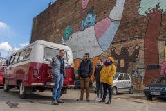 Varsóvia: excursão de 4 horas fora do caminho batido