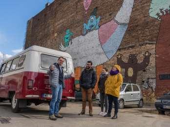 Warschau: Erkundungstour abseits der Touristenpfade