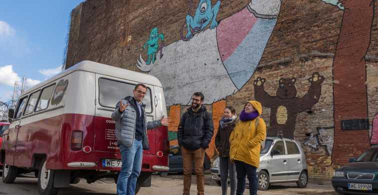 Varsóvia: City tour particular em Nysa 522