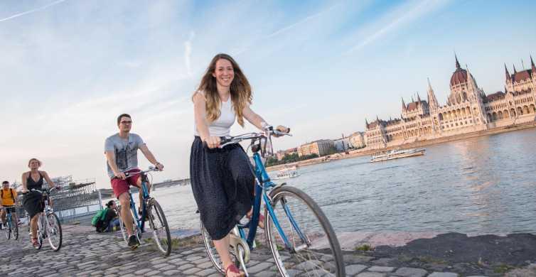 Budapest: 2,5-timers sightseeingtur